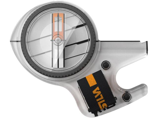 Silva Race 360 Jet Kompassi Oikea, universal